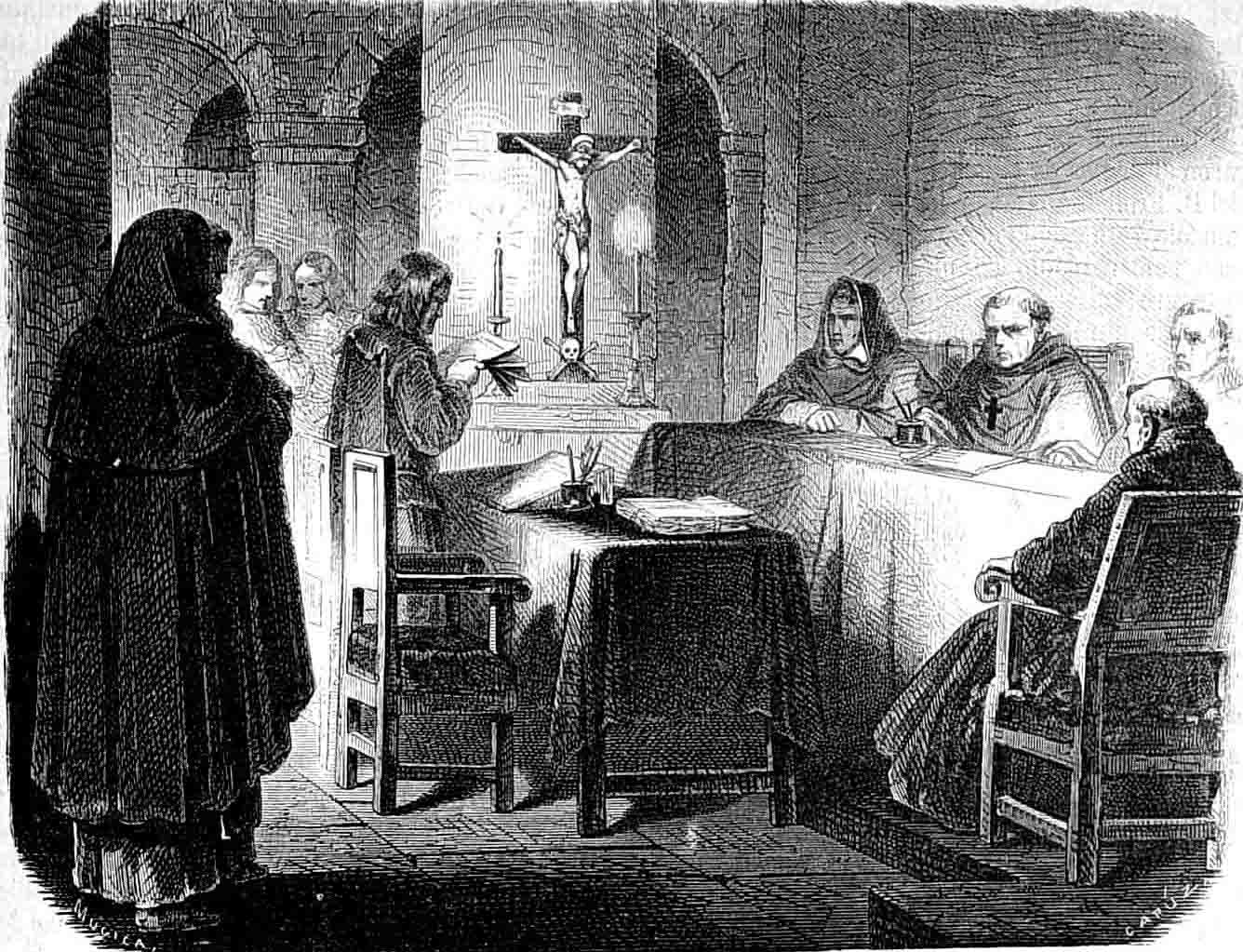 Analisis Del Matrimonio Romano Y El Actual : Wikimexico la santa inquisición datos que debes conocer